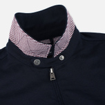 Fred Perry Caban Men's Jacket Navy photo- 7