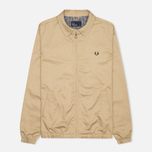 Мужская куртка Fred Perry Caban Twill фото- 0
