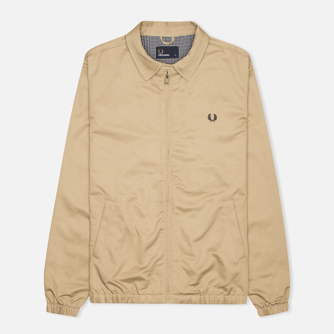 Мужская куртка Fred Perry Caban Twill