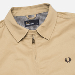 Мужская куртка Fred Perry Caban Twill фото- 2