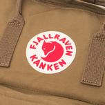 Fjallraven Kanken Backpack Sand photo- 5
