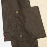 Мужская куртка парка Fred Perry SH Lined Wax Wren фото- 5