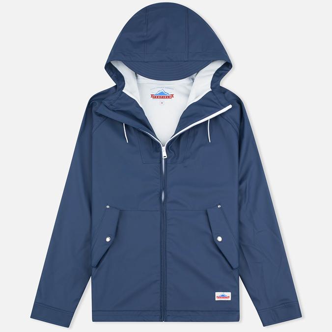 Мужская куртка Penfield Gibson Weatherproof Navy