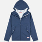 Мужская куртка Penfield Gibson Weatherproof Navy фото - 0