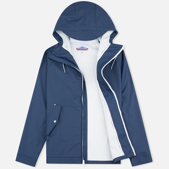 Мужская куртка Penfield Gibson Weatherproof Navy