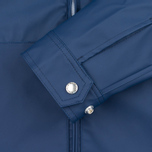 Мужская куртка Penfield Gibson Weatherproof Navy фото- 4