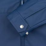 Мужская куртка Penfield Gibson Weatherproof Navy фото- 4