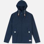 Мужская куртка ветровка Penfield Gibson Navy фото- 0