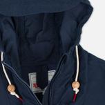Мужская куртка ветровка Penfield Gibson Navy фото- 2