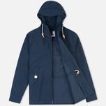 Мужская куртка ветровка Penfield Gibson Navy фото- 1