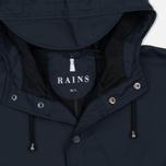 Мужская куртка дождевик Rains Jacket Blue фото- 2