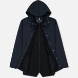 Мужская куртка дождевик Rains Jacket Blue фото- 1