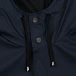 Мужская куртка дождевик Rains Jacket Blue фото- 3