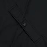 Мужская куртка дождевик Rains Long Jacket Black фото- 4