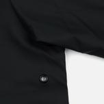 Мужская куртка дождевик Rains Long Jacket Black фото- 6