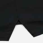 Мужская куртка дождевик Rains Long Jacket Black фото- 7