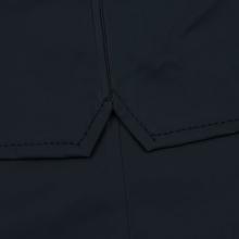Мужская куртка дождевик Rains Long Jacket Blue фото- 7