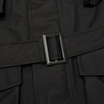 Мужская куртка парка Ten C 3L Snow Smock Black фото- 4