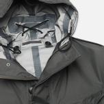 Мужская куртка парка Ten C 3L Snow Smock Charcoal фото- 4