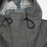 Мужская куртка парка Ten C 3L Snow Smock Charcoal фото- 2