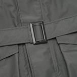 Мужская куртка парка Ten C 3L Snow Smock Charcoal фото- 5