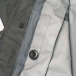Мужская куртка парка Ten C 3L Snow Smock Charcoal фото- 7