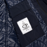C.P. Company U16 Blouson Children's Parka Navy photo- 6