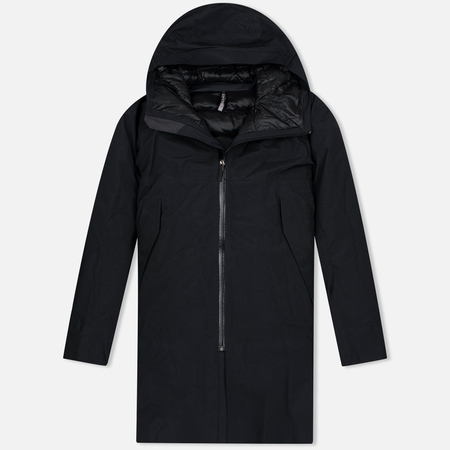 Arc'Teryx Veilance Monitor Down Men's Parka Black