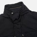 Мужская куртка парка C.P. Company Micro Kei Blue фото- 5