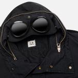 Мужская куртка парка C.P. Company Micro Kei Blue фото- 3