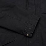 Мужская куртка парка C.P. Company Micro Kei Blue фото- 6