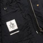 Мужская куртка парка C.P. Company Micro Kei Blue фото- 7