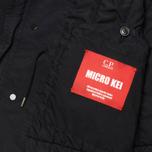 Мужская куртка парка C.P. Company Micro Kei Blue фото- 8