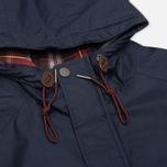 Мужская куртка парка Fred Perry Portwood Dark Carbon фото- 2