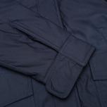 Мужская куртка парка Fred Perry Portwood Dark Carbon фото- 5