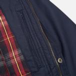 Мужская куртка парка Fred Perry Portwood Dark Carbon фото- 6