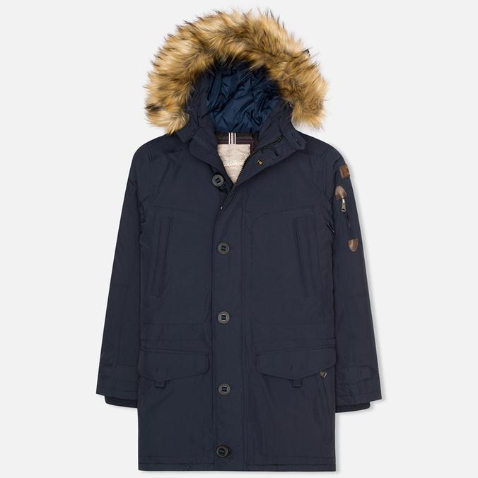 Мужская куртка парка Napapijri Alyse Moon Less