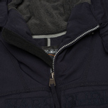 Мужская куртка парка Napapijri Open Skidoo EF Blue Marine фото- 2