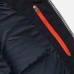 Мужская куртка парка Napapijri Open Skidoo EF Blue Marine фото- 5