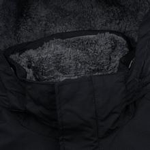 Мужская куртка парка Patagonia Isthmus Black фото- 5