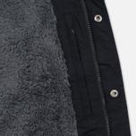 Мужская куртка парка Patagonia Isthmus Black фото- 2