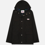 Мужская куртка парка Penfield Kasson Black фото- 0