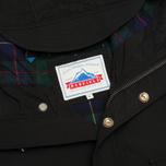 Мужская куртка парка Penfield Kasson Black фото- 2