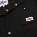 Мужская куртка парка Penfield Kasson Black фото- 3