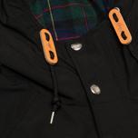 Мужская куртка парка Penfield Kasson Black фото- 4