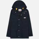 Мужская куртка парка Penfield Kasson Navy фото- 0