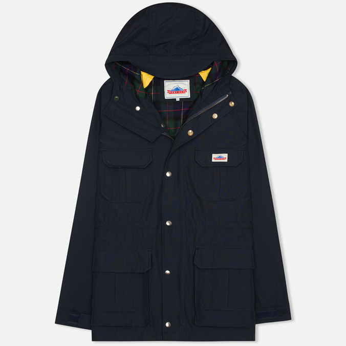 Мужская куртка парка Penfield Kasson Navy