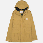 Мужская куртка парка Penfield Kasson Tan фото- 0
