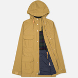 Мужская куртка парка Penfield Kasson Tan фото- 1