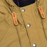 Мужская куртка парка Penfield Kasson Tan фото- 4